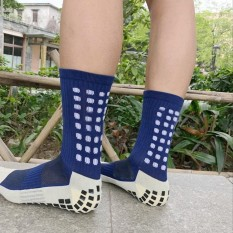 Trusox Tocksox Style Anti Slip Soccer Football Team Sports Socks - Intl By Mkstudio.