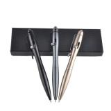 Sale Tungsten Steel Head Tactical Portable Self Defense Pen Sign Pen Gift Box Intl Oem Branded
