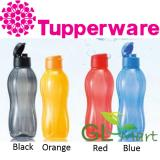 Where To Buy Tupperware Eco Water Bottle 1L Flip Top Orange