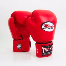 Best Offer Twins Special Muay Thai Boxing Glove 8Oz