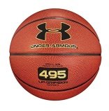 Best Under Armour 495 Indoor Outdoor Basketball Official Size 7 Intl