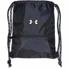 UNDER ARMOUR Drawstring Bag Pack basketball swimming outdoor gyming