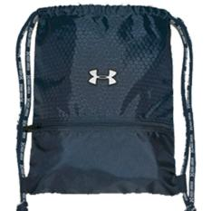 73b57aee98 Drawstring Bag Premium Quality Unisex Sports Waterproof Bags Under Armour  Backpack - Medium Size