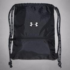 93a6d65a2e695 Premium Quality Drawstring Bag Unisex Sports Waterproof Bags Under Armour  Sack Pack Casual Backpack - Large