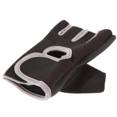 Unisex Fitness Exercise Workout Weight Lifting Sport Gloves Gym Training By Sportschannel.