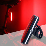 Get Cheap Usb Rechargeable Led Bicycle Bike Cycling Front Rear Tail Light Lamp Set Intl