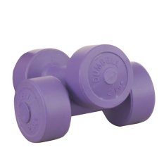 Who Sells Vinyl Dumbbell 4 Kg Pr The Cheapest