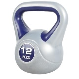 Compare Vinyl Kettlebell 12Kg Prices