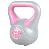 Price Vinyl Kettlebell 2Kg On Singapore