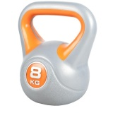 Review Vinyl Kettlebell 8Kg On Singapore