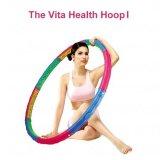 Buy Vita Health Hoop 2 5Kg 5 5Lb Weighted Hula Hoola Hoop Step4 For Expert Online