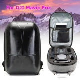 Retail Price Waterproof Carrying Case Bag Anti Shock Backpack Hard Shell For Dji Mavic Pro Intl