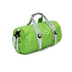How To Get Waterproof Sports Bag Outdoor Climbing Backpack Green Export