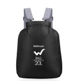 For Sale Wellhouse Wh 021 Waterproof Dry Bag Roll Top Dry Bag Sack Swimming Camping Kayaking Storage Bag 20L Intl