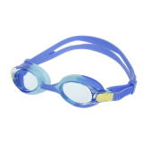 Buying Winmax Anti Fog Waterproof Swimming Goggles For Junior Kids Children Blue Intl