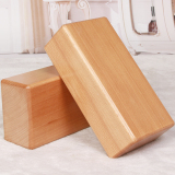 Solid Wood Yoga Brick In Stock