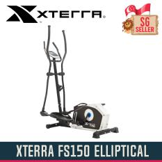 Xterra Fitness Fs150 By Singapore Fitness.