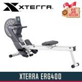 Sale Xterra Rower Erg400 Xterra Original