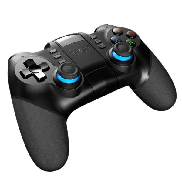 Giá Ipega Pg-9156 Smart Bluetooth Game Controller Gamepad Wireless Joystick Console Game With Telescopic Holder For Smart Tv/ Phone/Pc