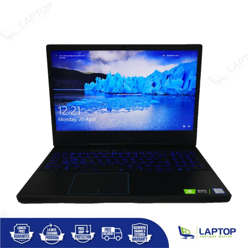 DELL G5 15-5590 (i7-8/8GB/128GB+1TB) [Premium Preowned] Refurbished