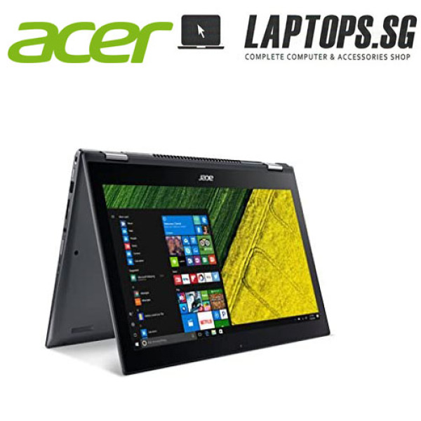 NEW Open Box AcerAcer Spin 5 SP515-51N-51GH 15.6-in 2-in-1 Laptop Touch i5-8250U /8GB Ram/ 1TB HDD / 15.6 inch FHD T/S / Windows 10 Home / 1Yr Warranty