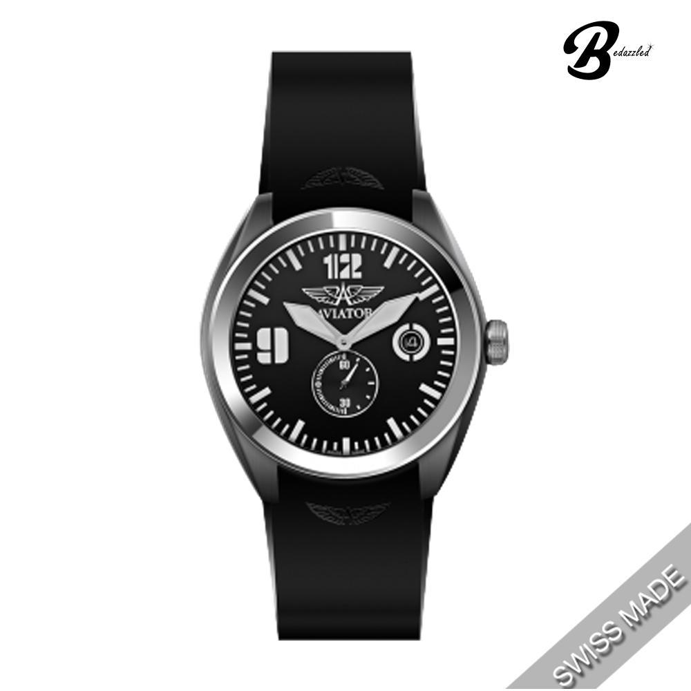 5424b940b Buy Stylish Aviator Watches | Men Fashion | Lazada