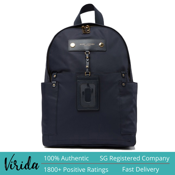 NEW ARRIVAL Marc Jacobs Preppy Nylon Backpack