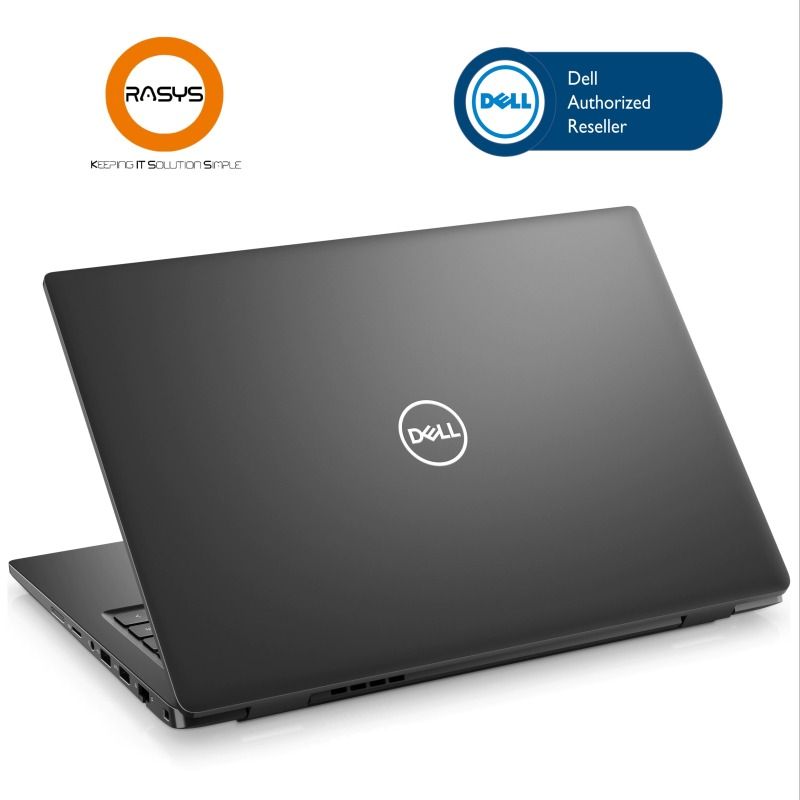 Dell Latitude 3420 14 Laptop i7-1165G7 | 8GB MEMORY | 256GB SSD