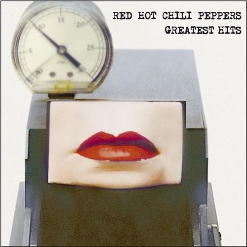 Red Hot Chili Peppers - Greatest Hits (Vinyl 2LP)