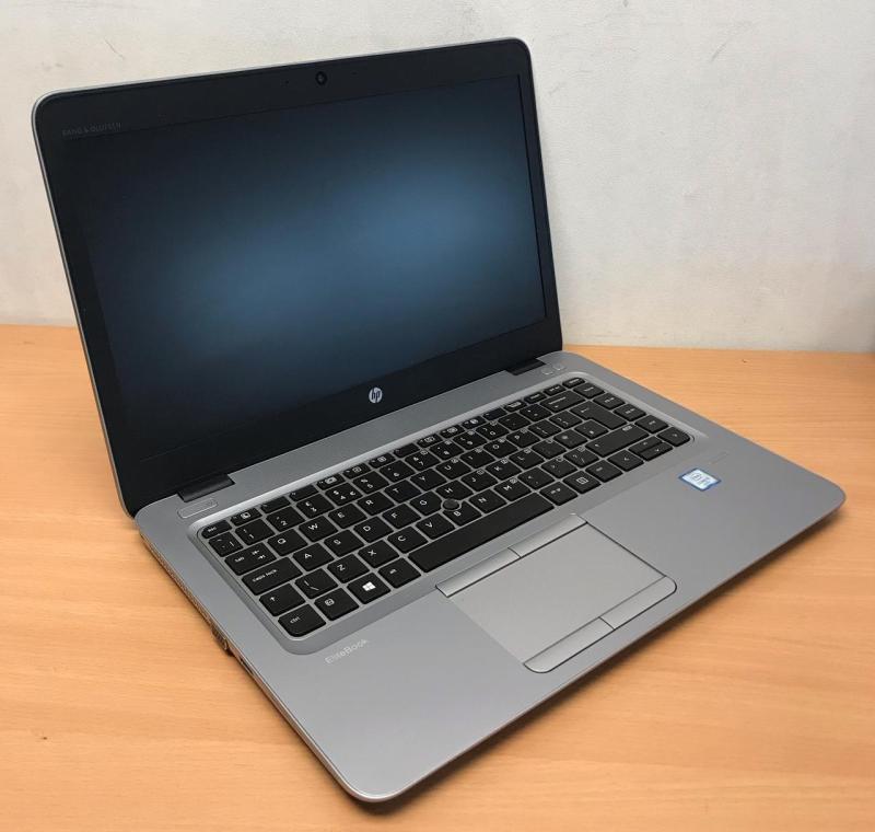 HP 840 G3 i5-6TH GEN  8GB DDR4  256GB SSD  14  DISPLAY  6 MONTH WARRANTY