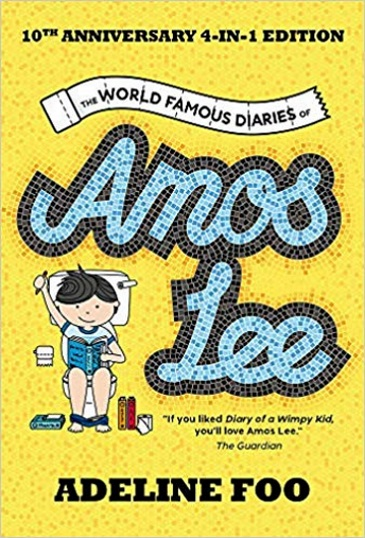 World Famous Diaries Of Amos Lee: 10Th Anniversary Edition