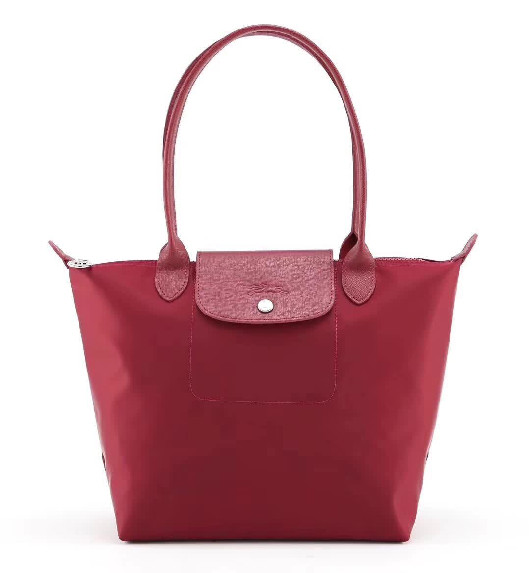 67ab1026c456 100% AUTHENTIC LONGCHAMP NEO 1899 Large   2605 Small - Made in France