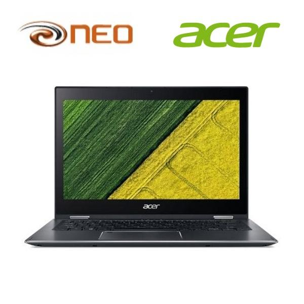 Acer Spin 5 SP513-53N-5373 Convertible 13.3/ i5-8265U/ 8GB DDR4 RAM/ 512GB SSD/ 1.5kg