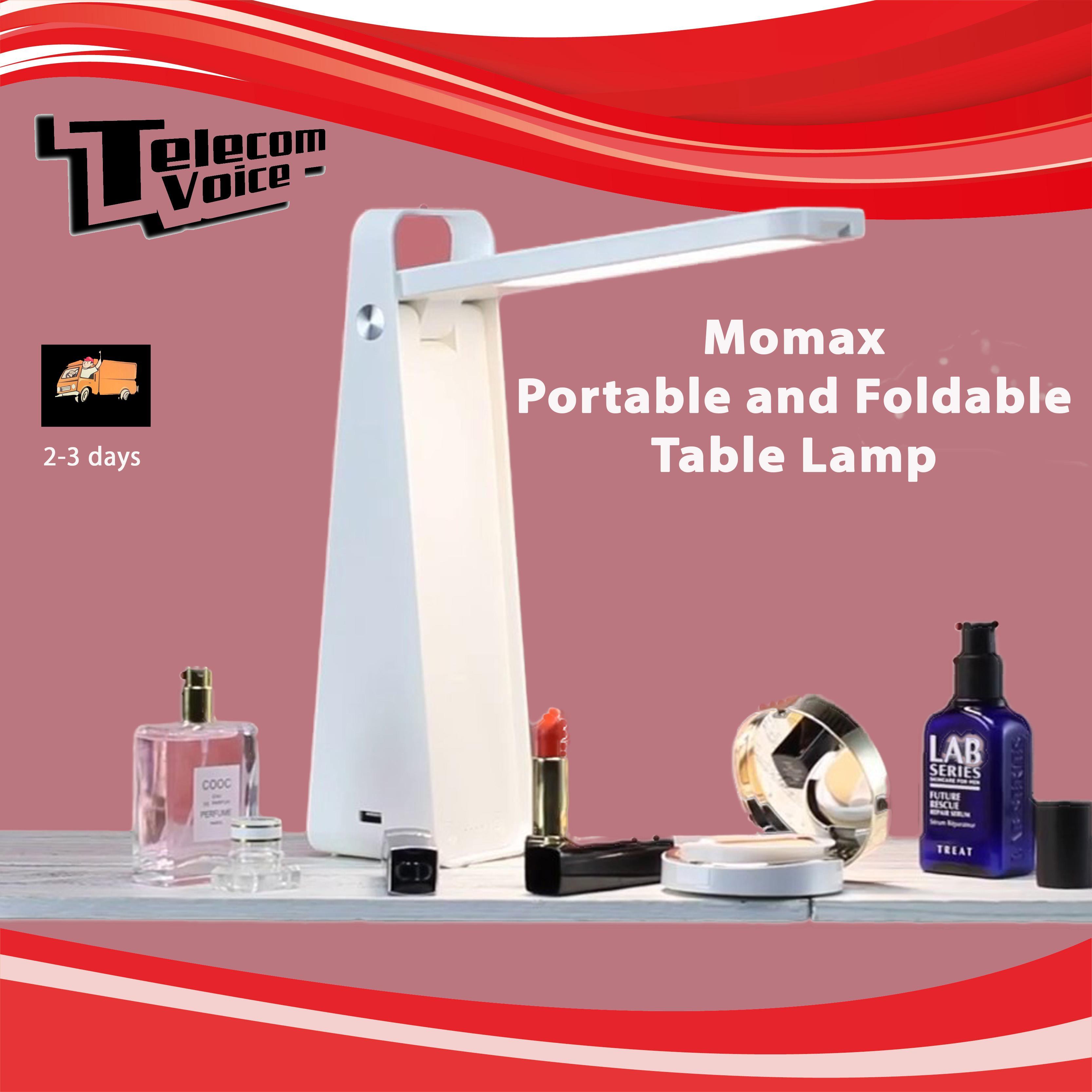 Momax LED Light Portable Lamp