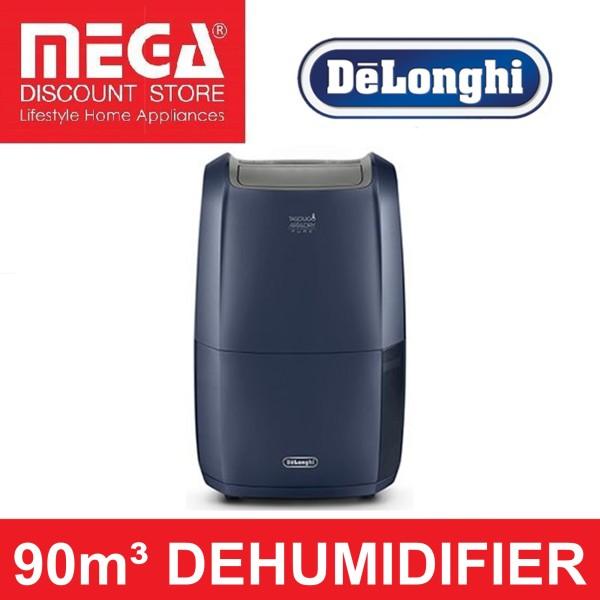 DELONGHI DDSX220WF 2-IN-1 DEHUMIDIFIER Singapore