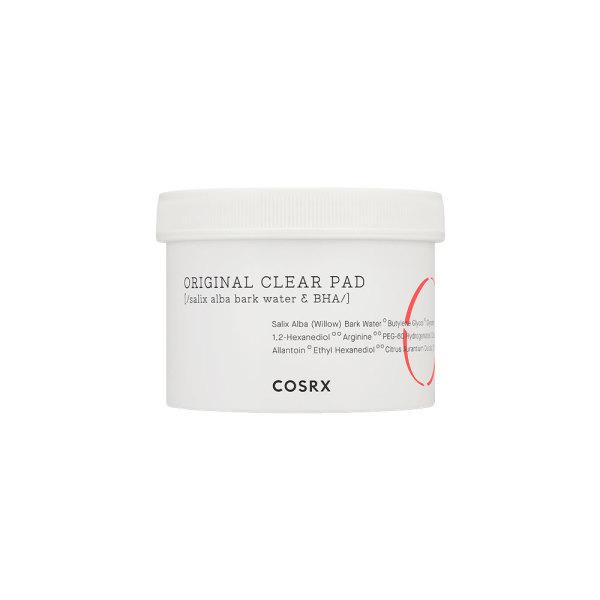 Buy COSRX One Step Original Clear Pad 135ml Singapore