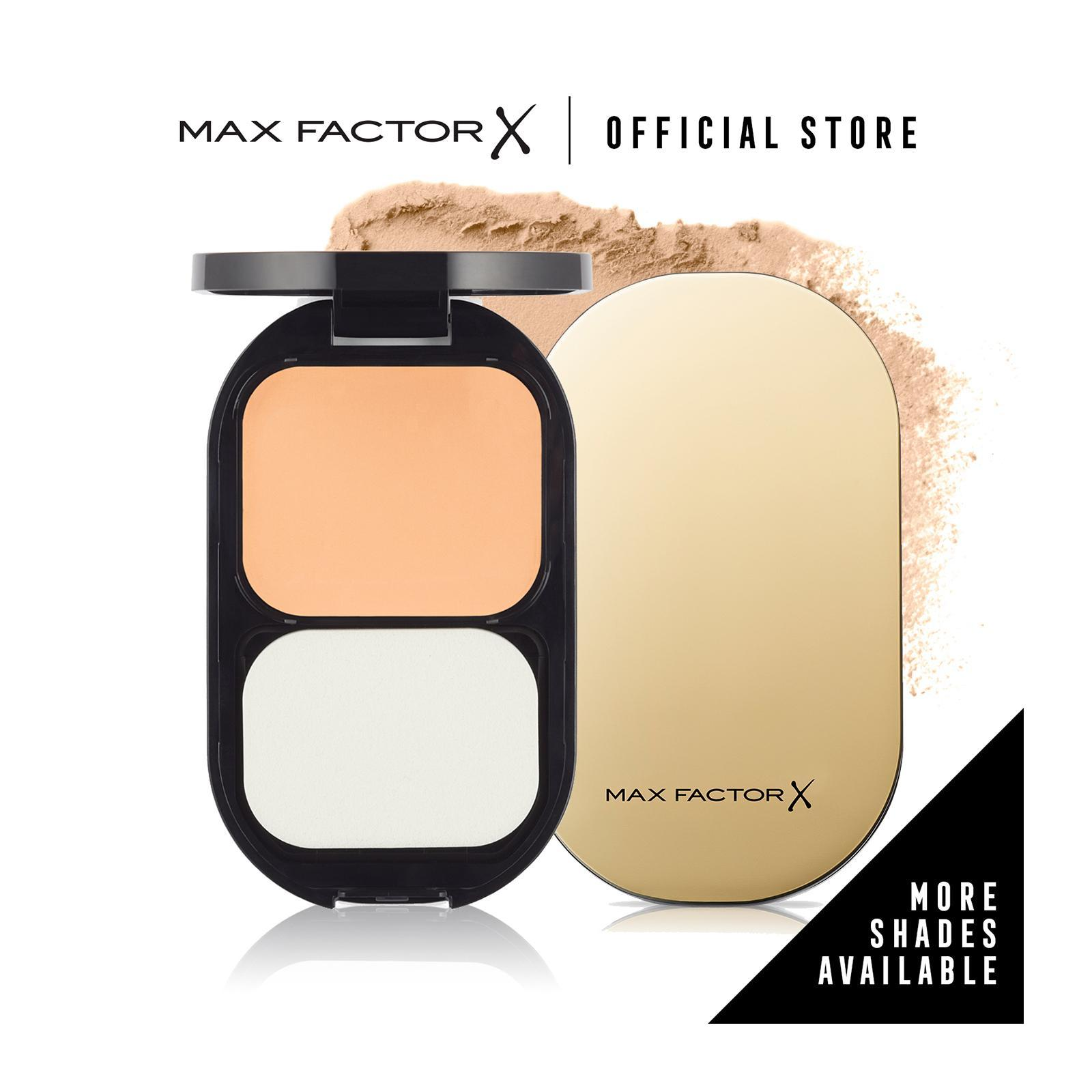 Max Factor Facefinity SPF 15 Compact Foundation 003 Natural