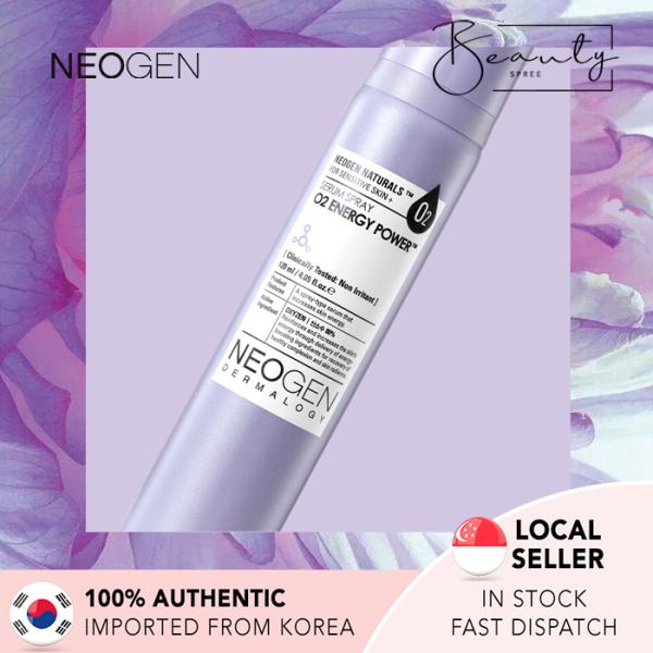 Buy [In Stock] NEOGEN O2 Energy Power Serum Spray 120ml (Expires Feb 2021) Singapore