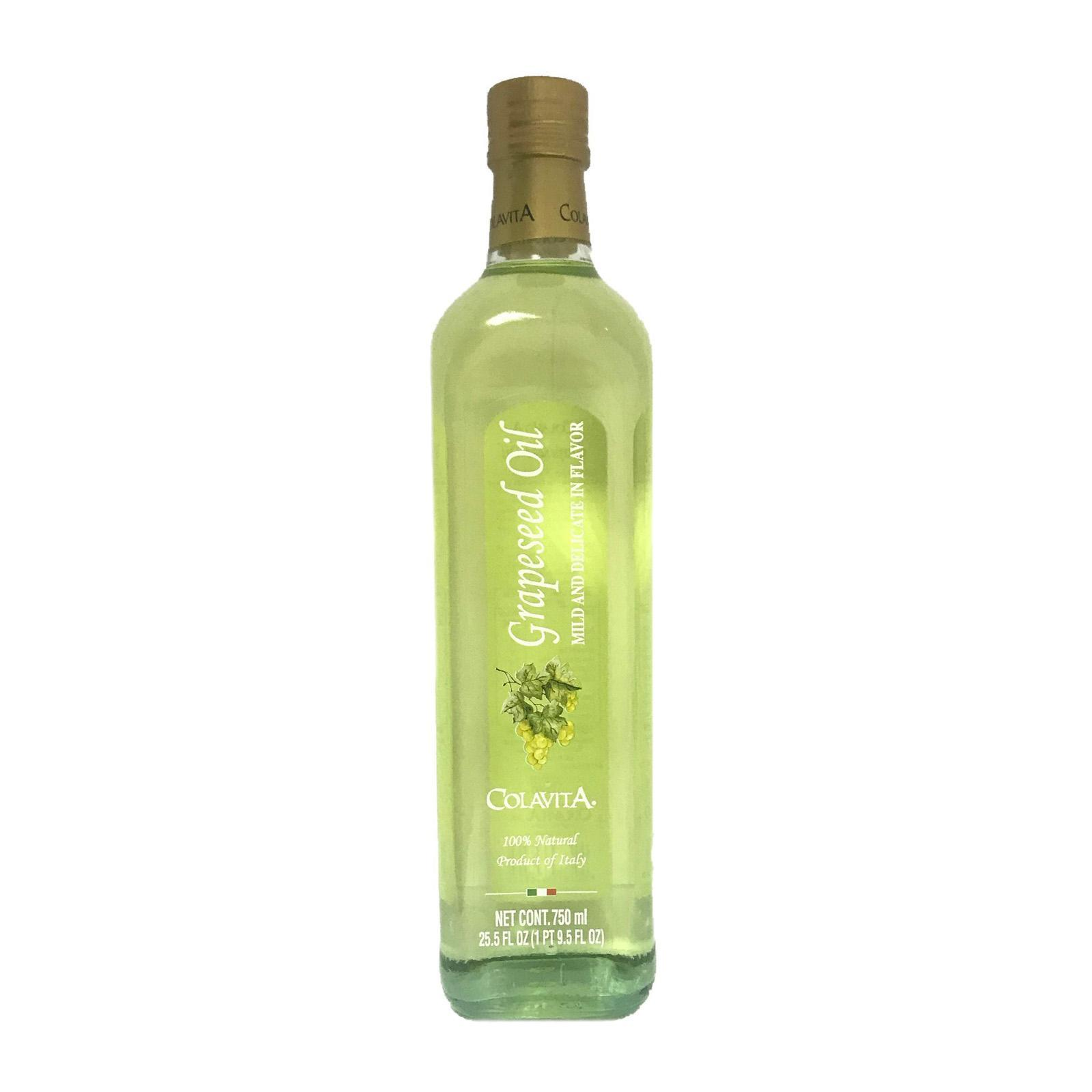 Colavita 100 - percent Grapeseed Oil