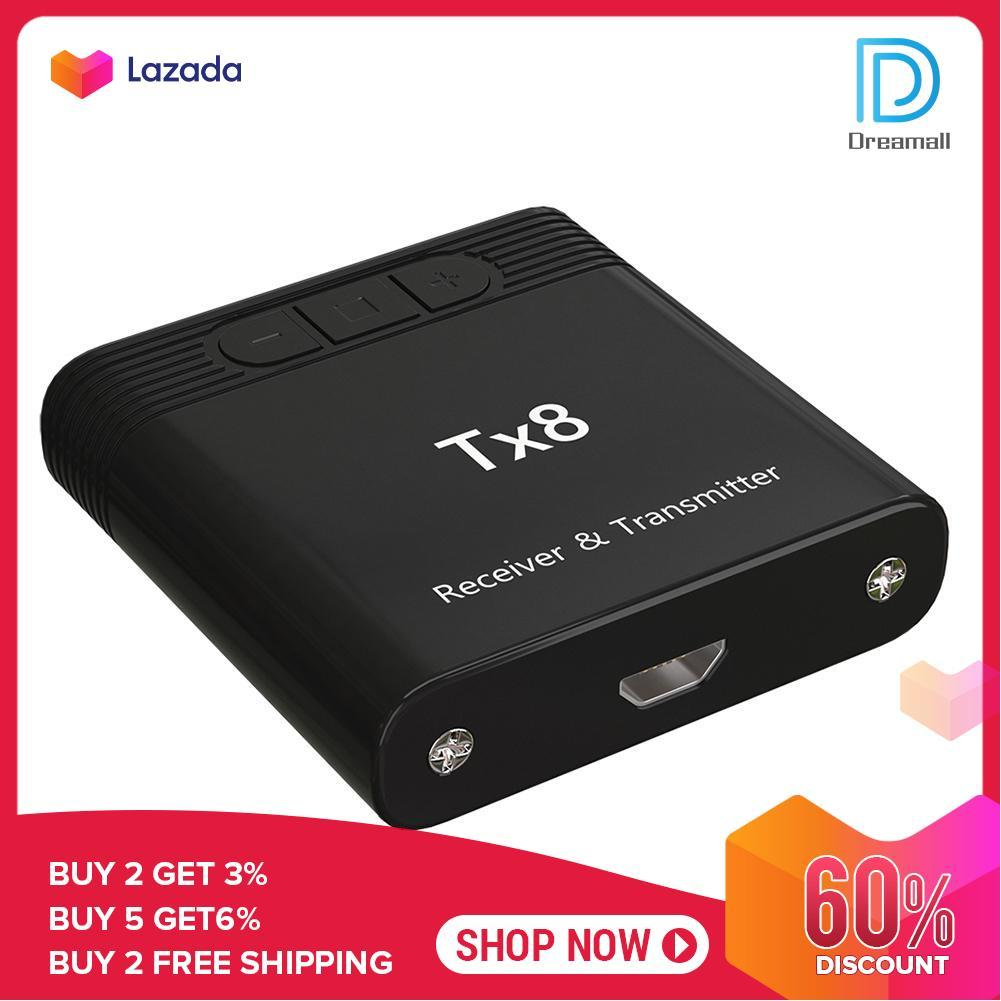{Hot Sale Festival}TX8 Wireless Bluetooth 4.0 Transmitter Receiver Audio Adapter for PC Laptop