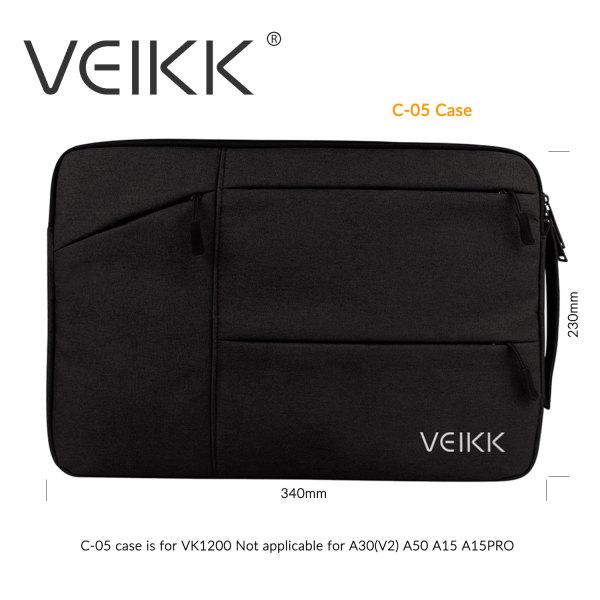 VEIKK C05 Soft Case Carrying Bag for VK1200