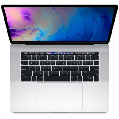 Apple MacBook Pro 15-inch with Touch Bar: 2.6GHz 6-core 9th-generation IntelCorei7 processor, 256GB (2019)