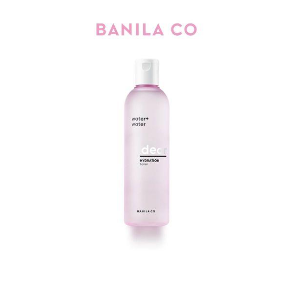 Buy BANILA CO Dear Hydration Toner (280ml) Singapore