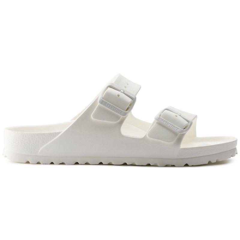 Birkenstock Arizona EVA Men's Sandals in White