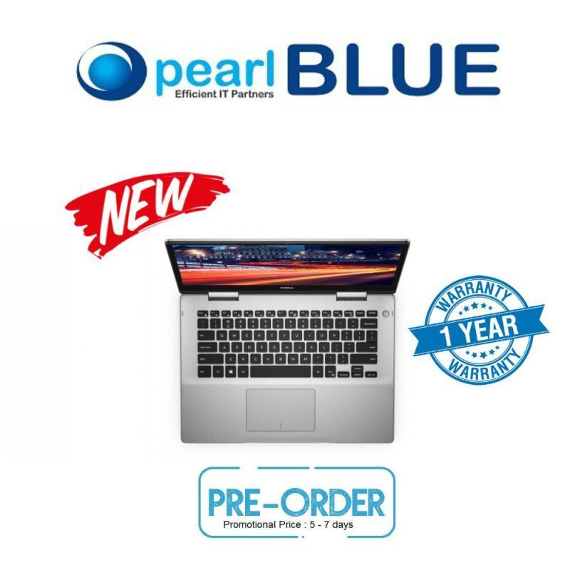 Dell Inspiron 14 5482 -i7-8565 8GB 256SSD MX130  Versatile by design