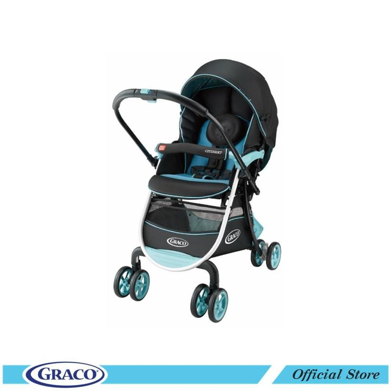Graco Citinext Cts (Blue) Singapore