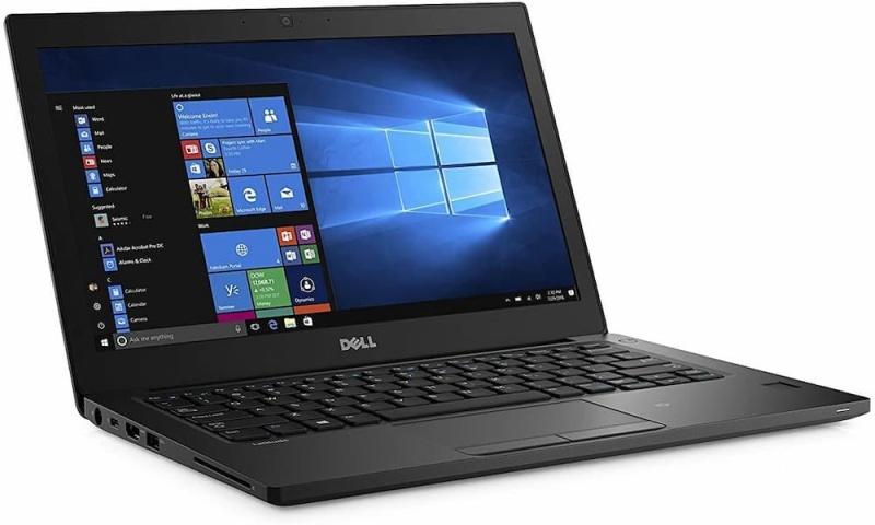 (Certified Refurbished) Dell Latitude 7280 Business Ultrabook | Intel Core i5-6300U 6th Gen | 2.4GHz 12.5-Inch | 8GB RAM | 256GB SSD | Windows 10 Pro