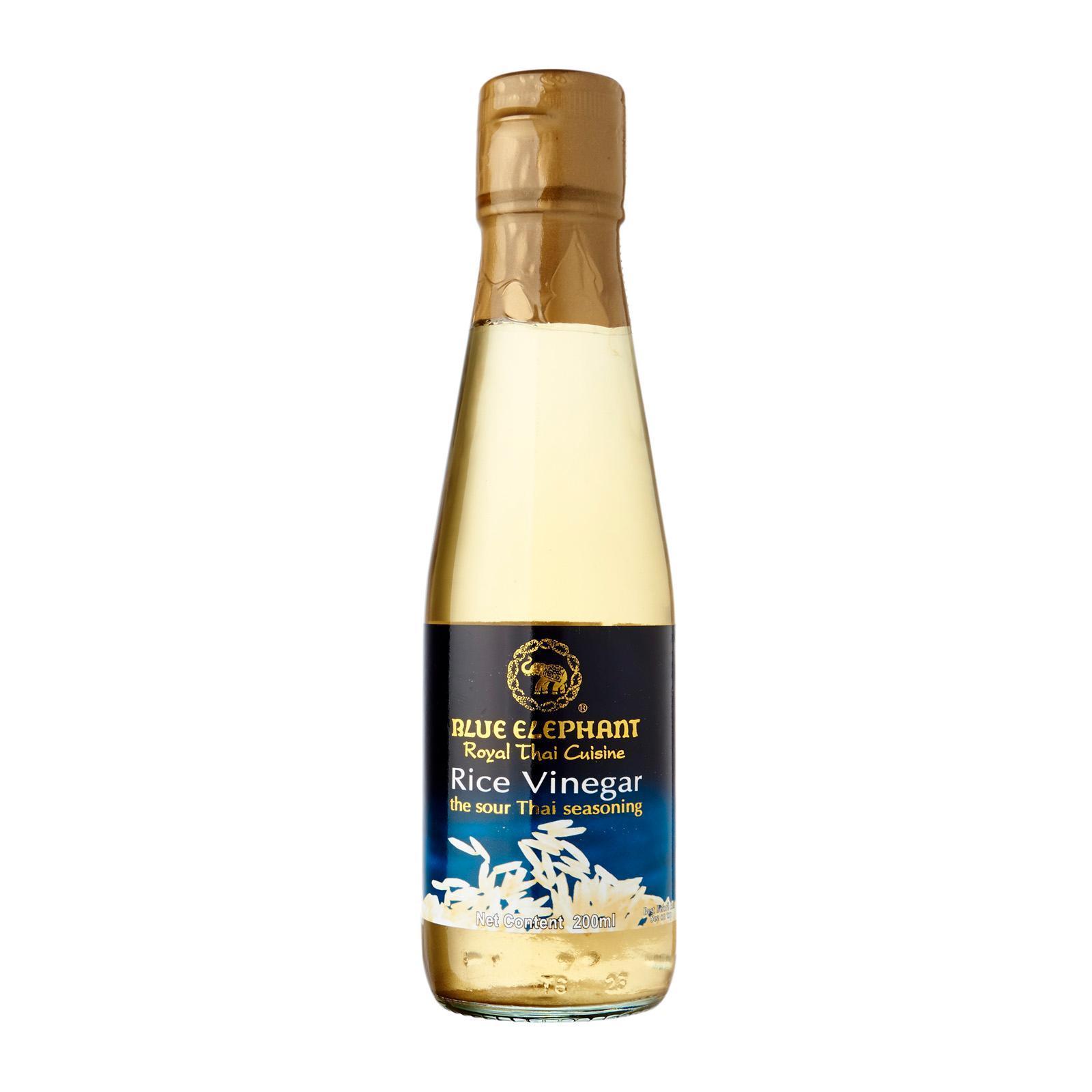 Blue Elephant Rice Vinegar
