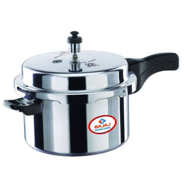 Bajaj PCX5 pressure cooker/ 5 ltr Singapore