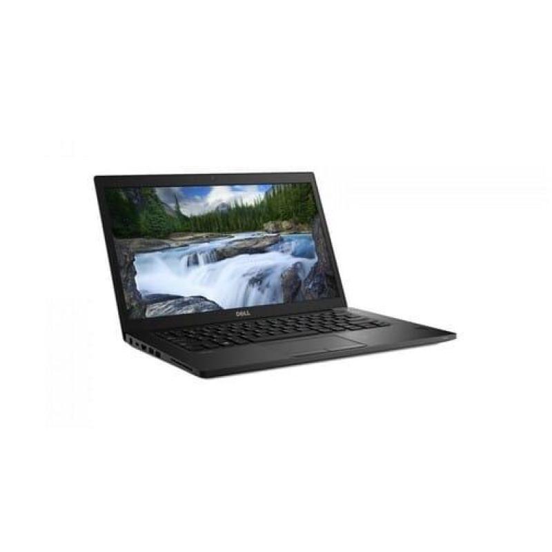 Dell S020L749014MF022SG Lati7490 I7-8650/16GB/512GB SSD/W10/